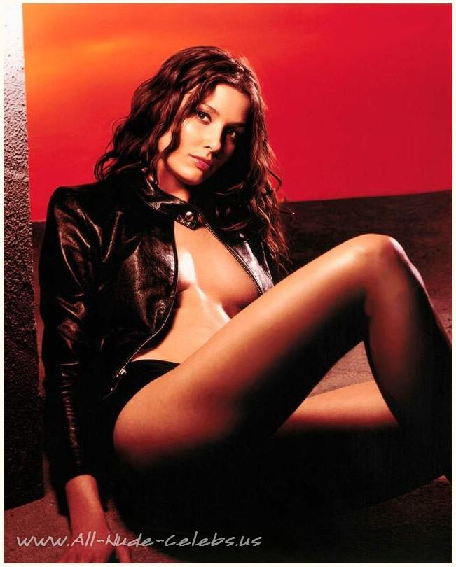 Babylon X - Bridget Moynahan