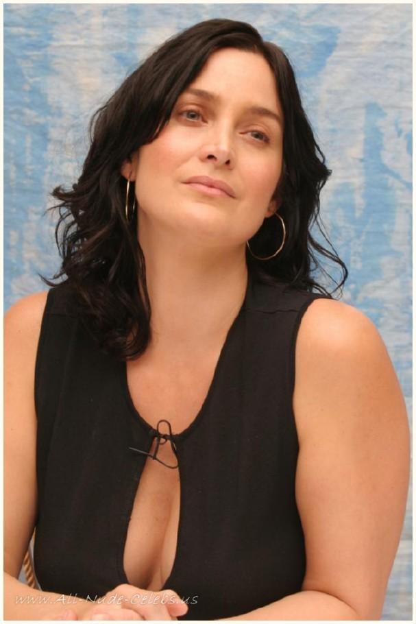 Celebritymoviedbcom Carrie Anne Moss