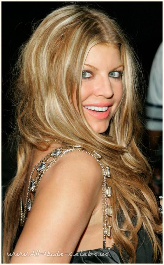 CelebrityMovieDB.com - Fergie Fergie