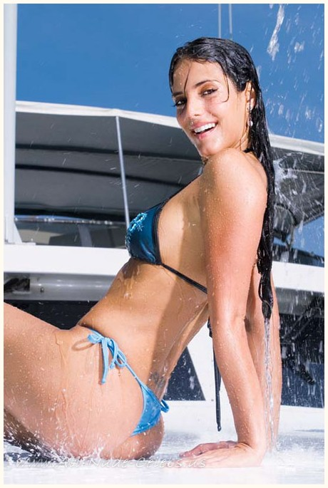 Think, that Gaby espino free porn are not