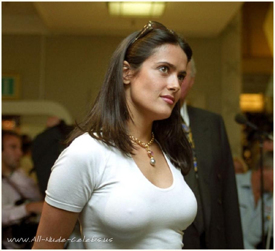 Xossip > Mirchi > Pics n Vids (adult) > Salma Hayek nude n non nude ...