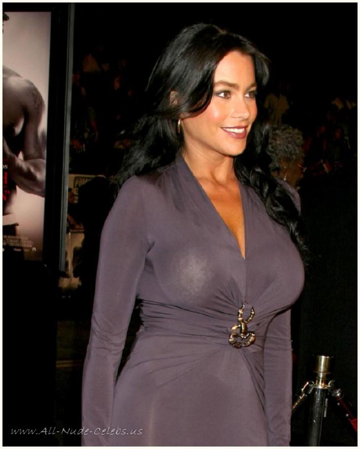 CelebrityMovieDB.com - Sofia Vergara