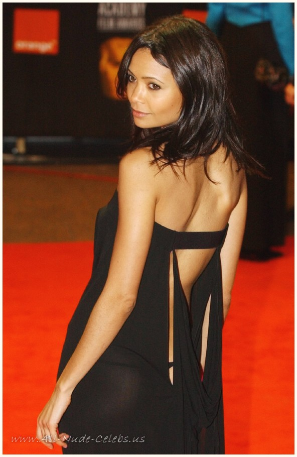 thandie newton nude metcafe