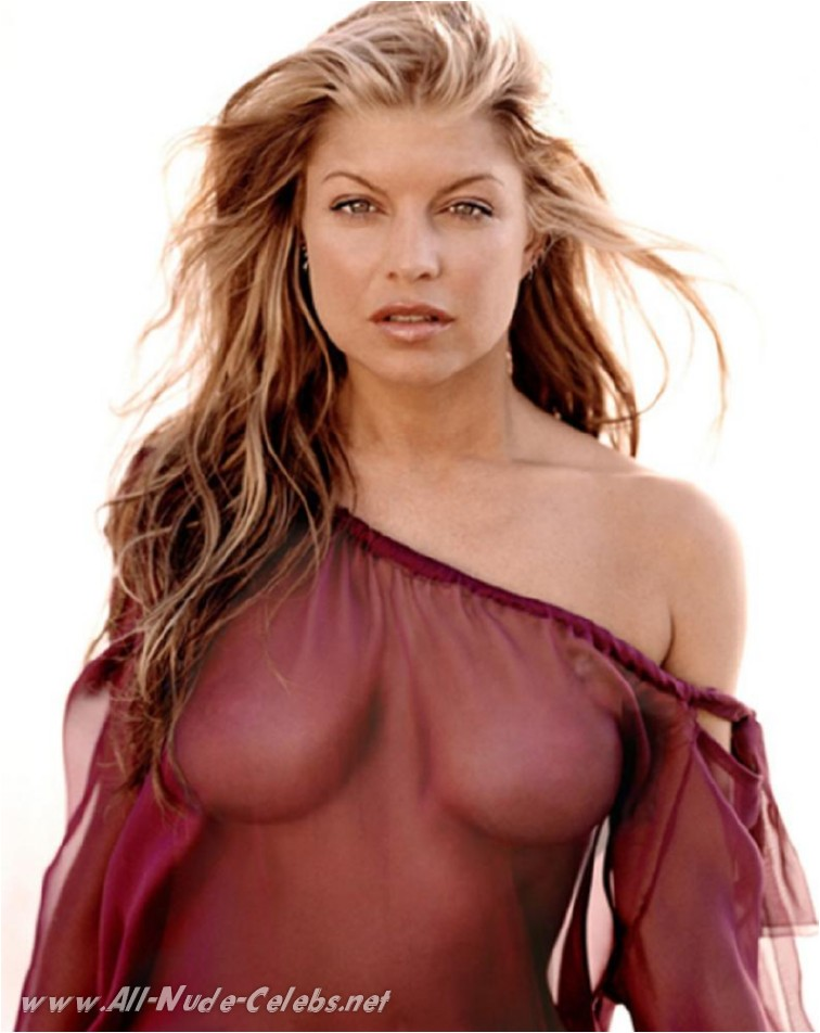 Pics Of Fergie And Get Instant Access To All Nude Celebrity Content