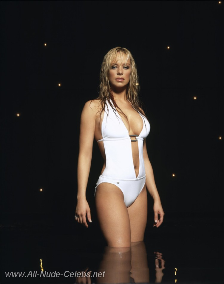 ... Liz McClarnon gallery @ All-Nude-Celebs.us nude and naked celebrities