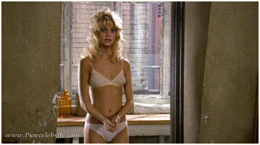Love free nude pic photo goldie hawn