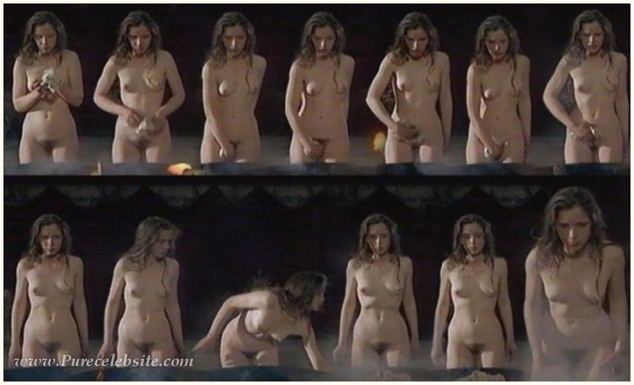 julie naked and afraid uncensored pics