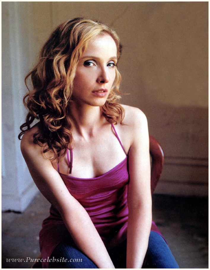 Julie Delpy Nude Pictures