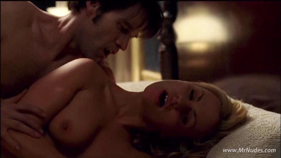 The good girl sex scene