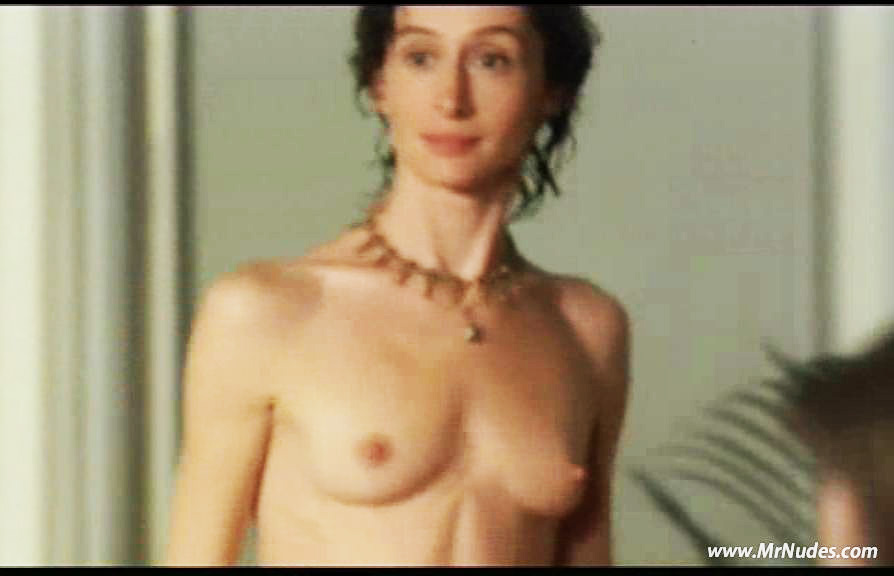 Anne archer hot nude very