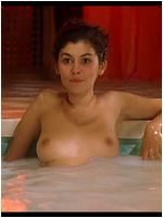 Audrey tautou nude photo