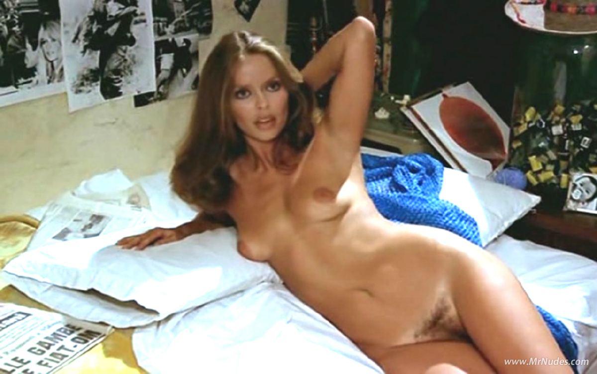 ... Barbara Bach nude ...