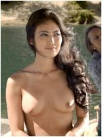 chasty ballesteros nude