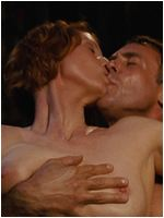Cynthia nixon sex trailer nude