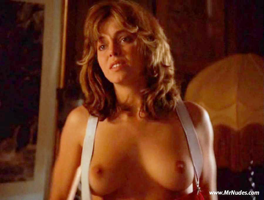 FUCKING SIMPLY greta scacchi nude Kieran want too