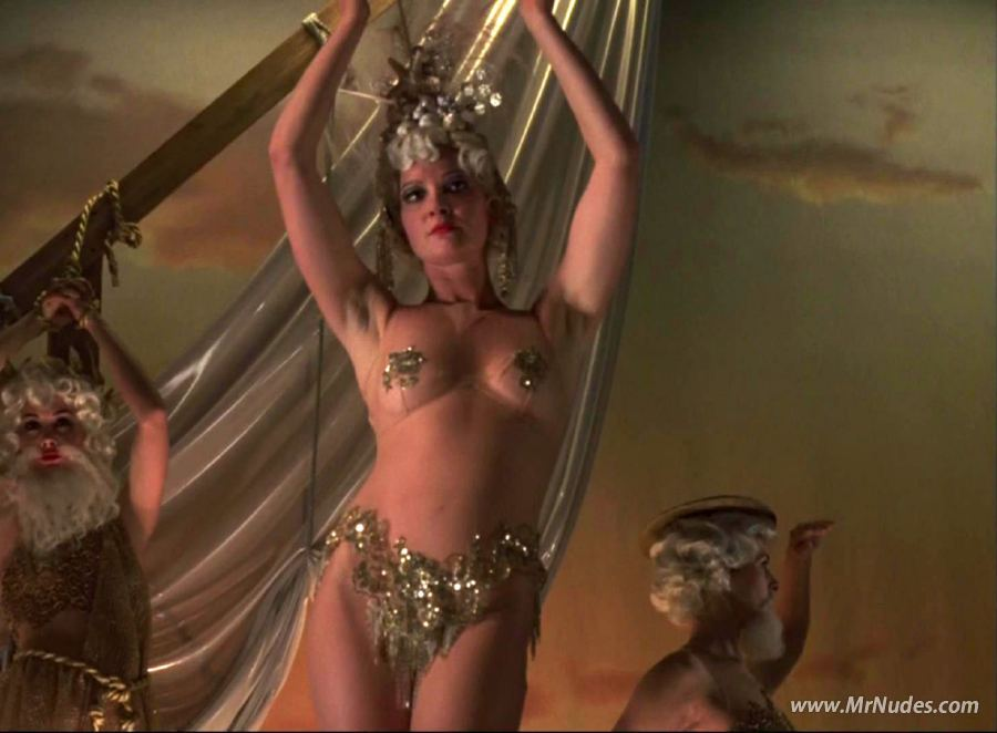 Gretchen Mol Nude In The Notorious Bettie Page