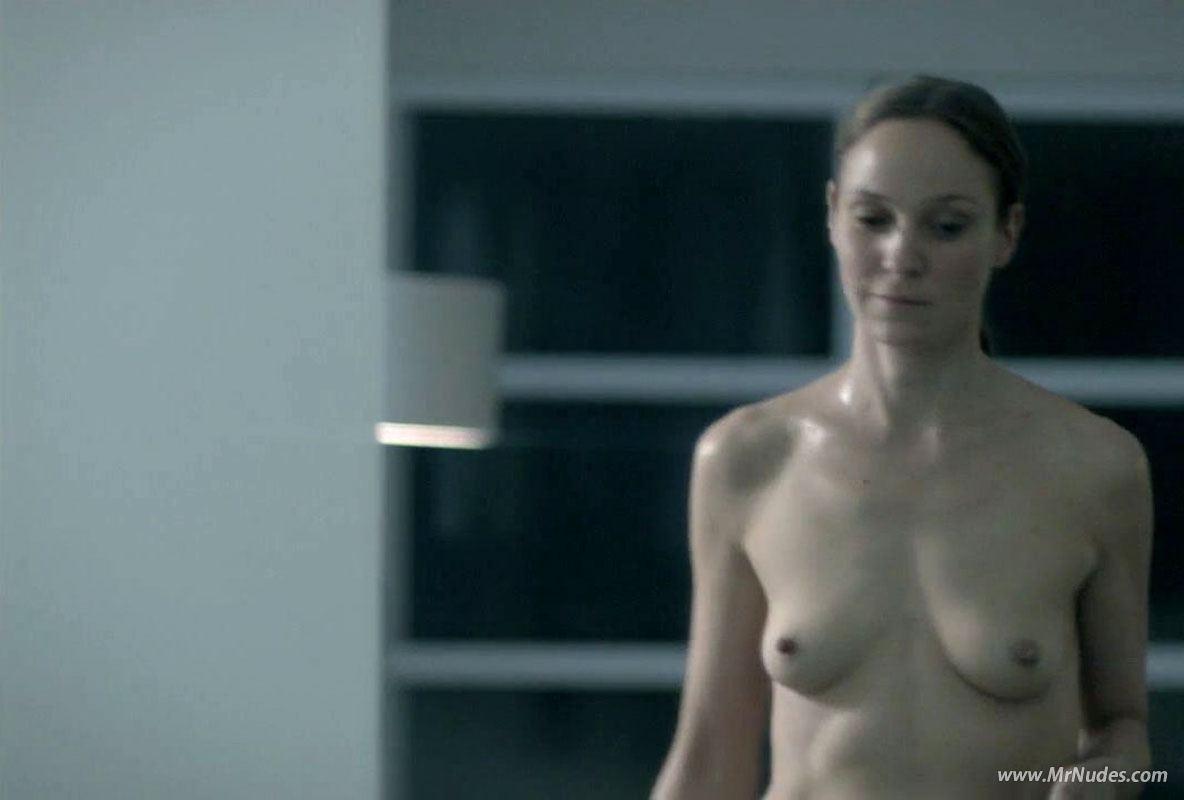 Jeanette hain nude