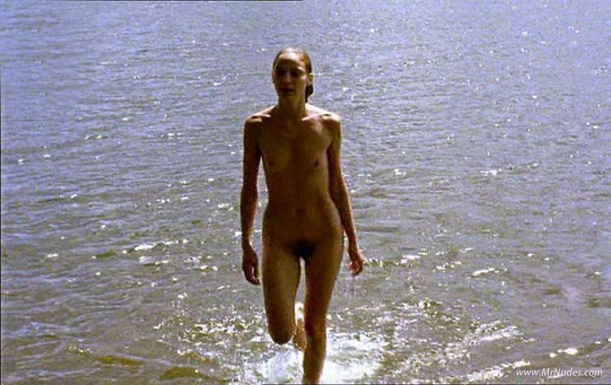 Jeanette Nude