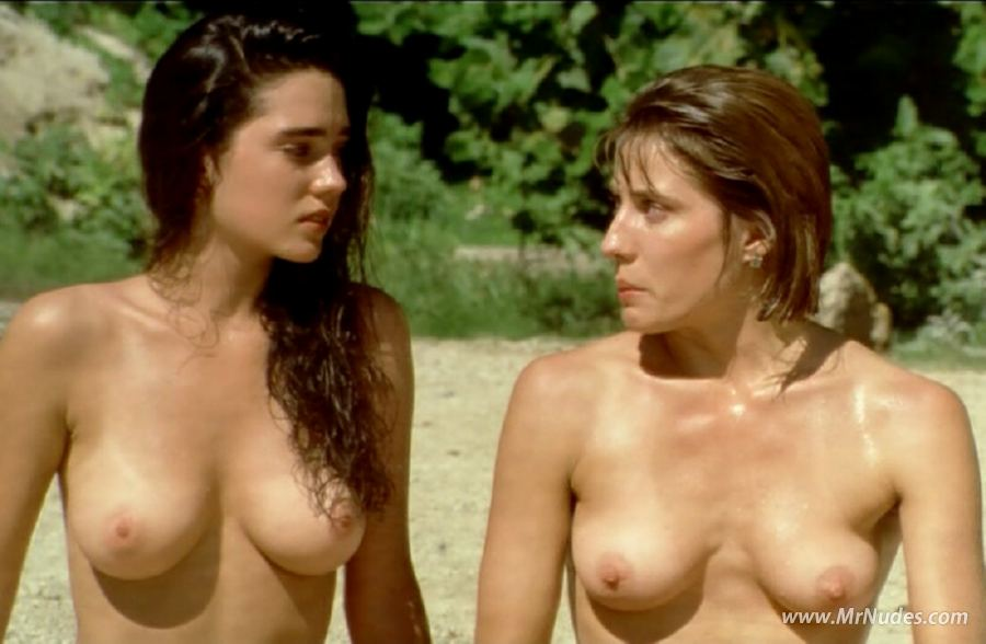 jennifer connelly sex videos free requiem