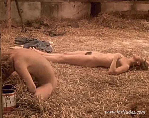 Nude run jenny agutter pity, that
