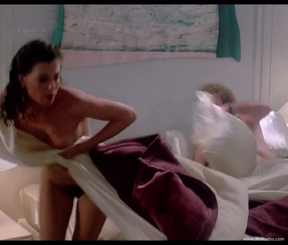 Young kelly lebrock nude boobs question