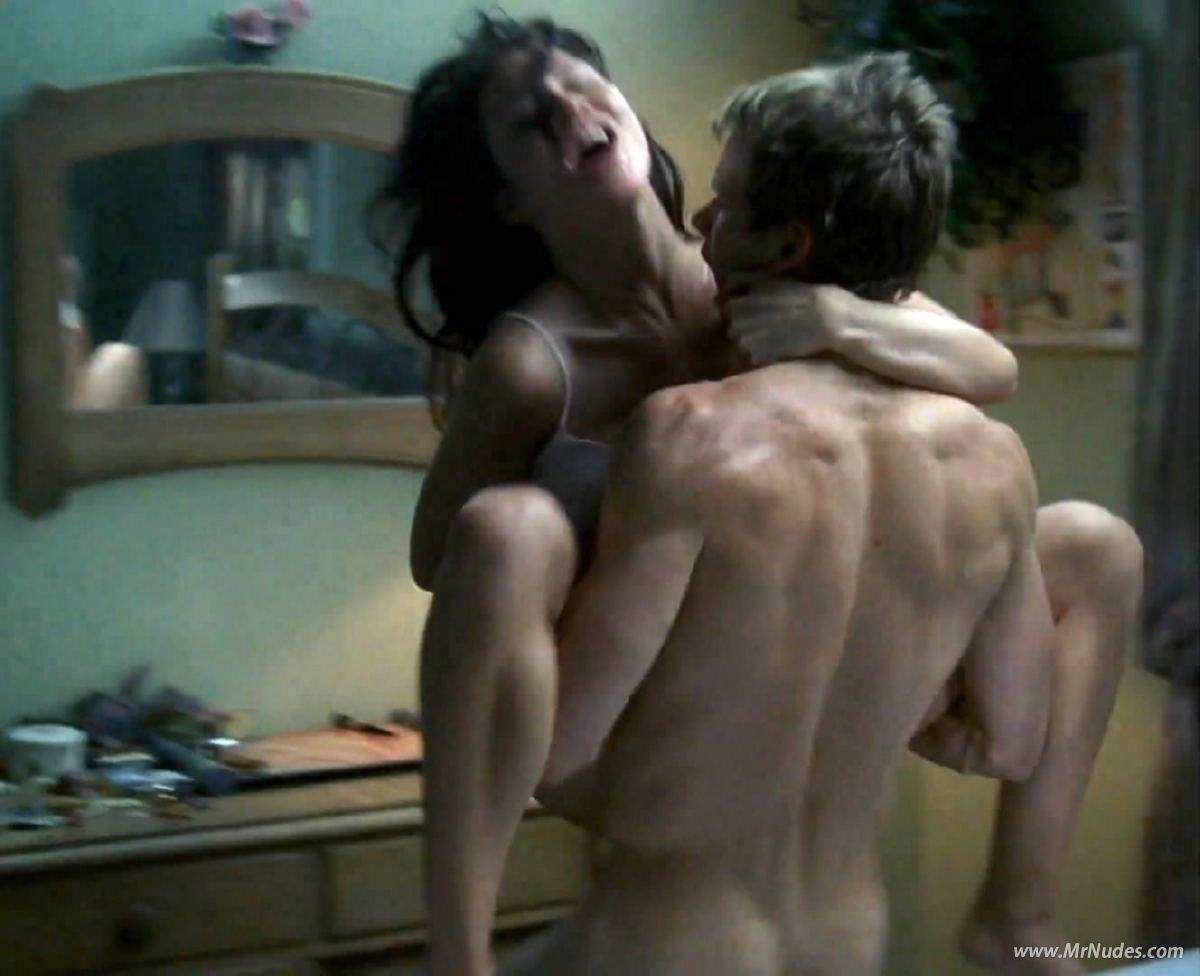Lynn Collins Nude Photos 43