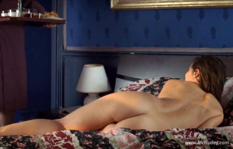 Magnificent Marie denarnaud nude seems remarkable