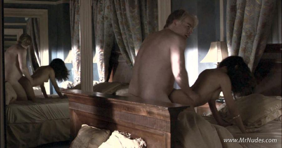 Nude Wash
