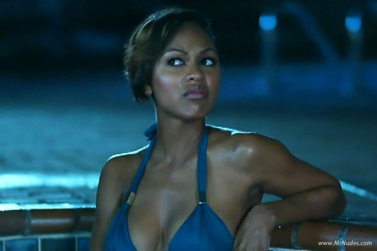 Can Meagan good naked interesting
