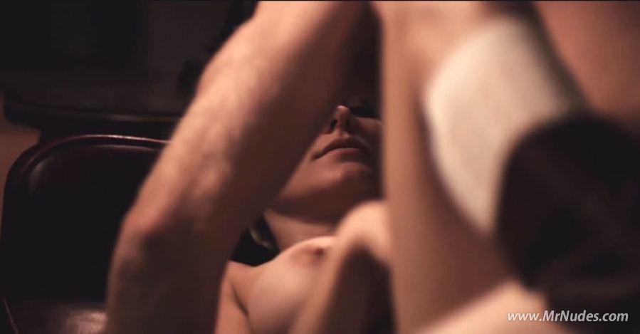Nude photos of melissa jones