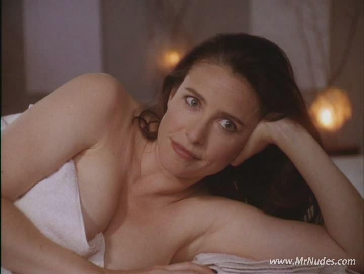 Idea mimi rogers shower nude