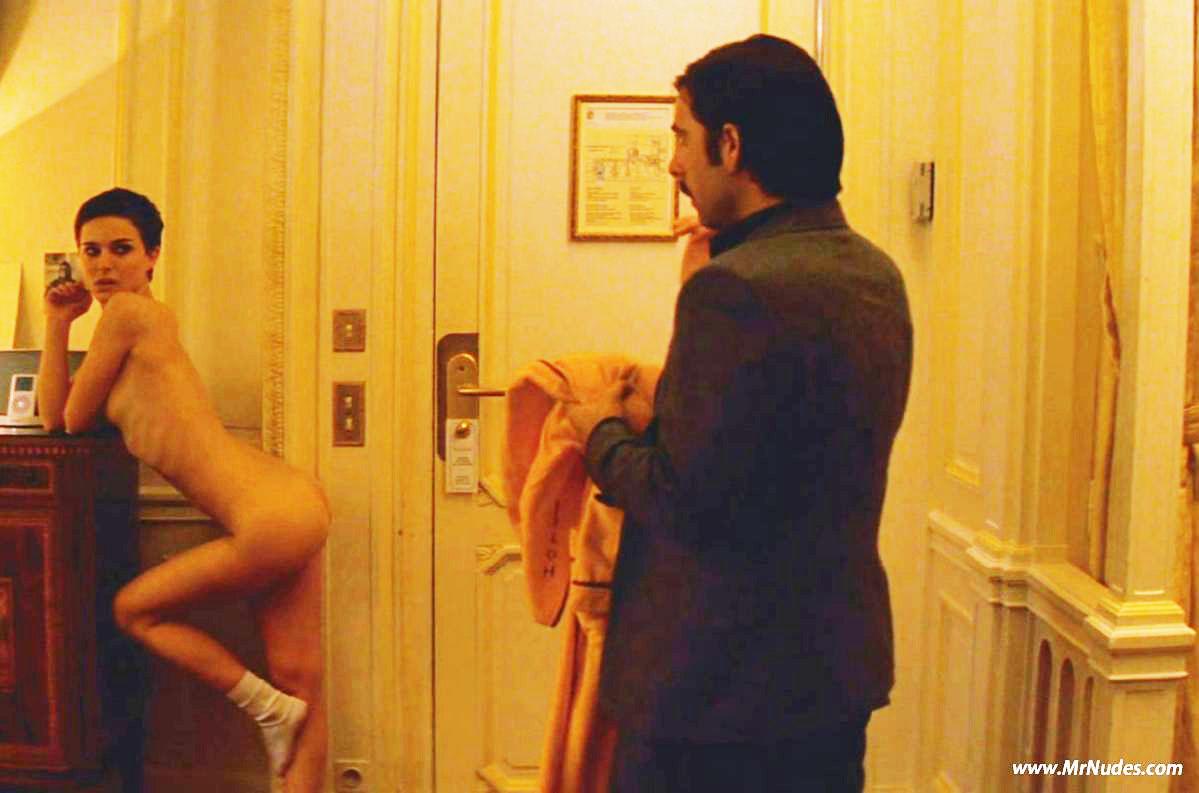 Natalie Portman Nude Sex