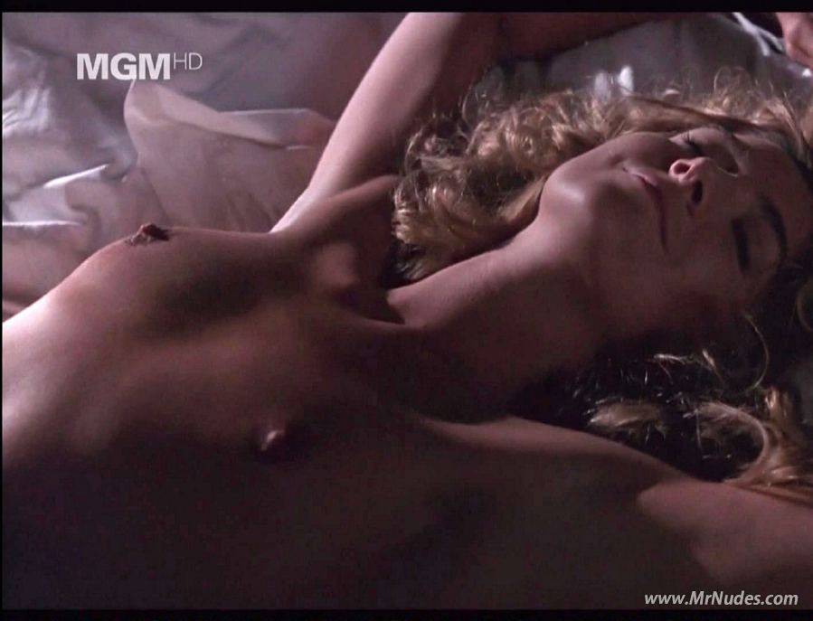 natasha richardson nude in pool