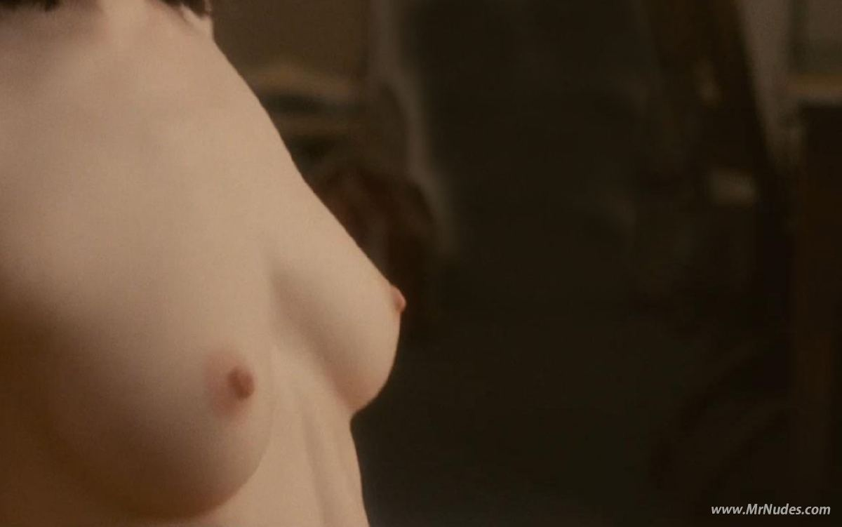 Stripped nackt von Strippern