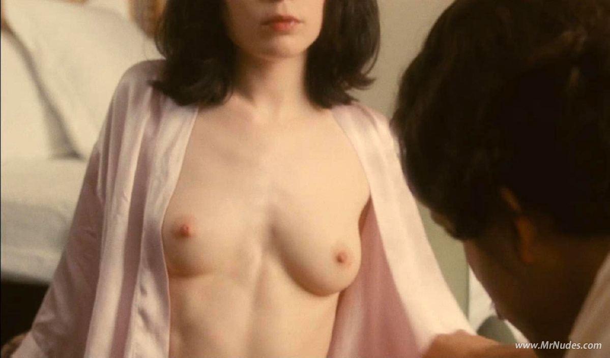 Nora Von Waldstatten Nude