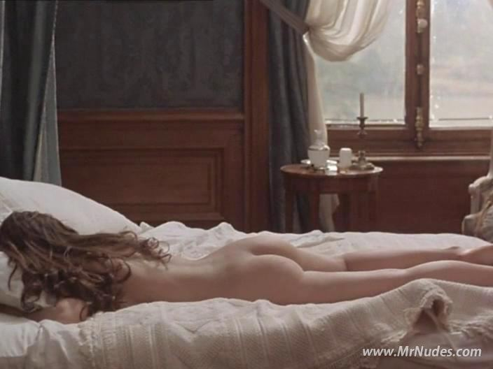 Romane bohringer nude - 1 6