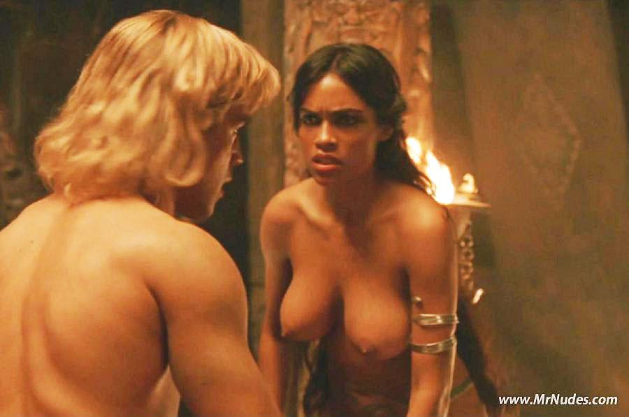 rosario dawson sex nude confess