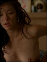 Nude actress rutina wesley