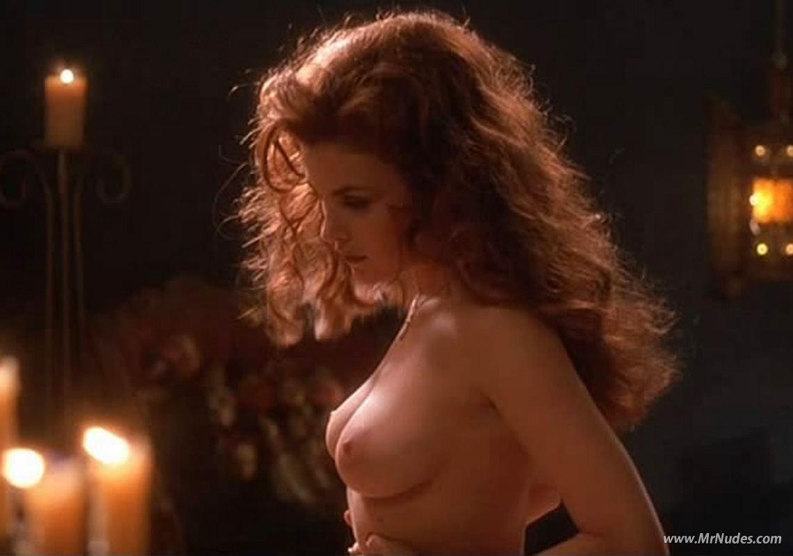 flynn nude Sherilyn