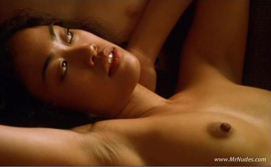 Tiffany limos nude
