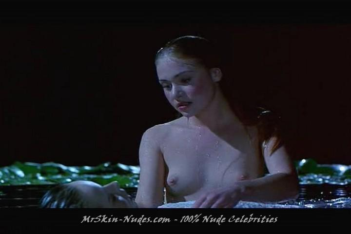 Elle Macpherson Nude Scene
