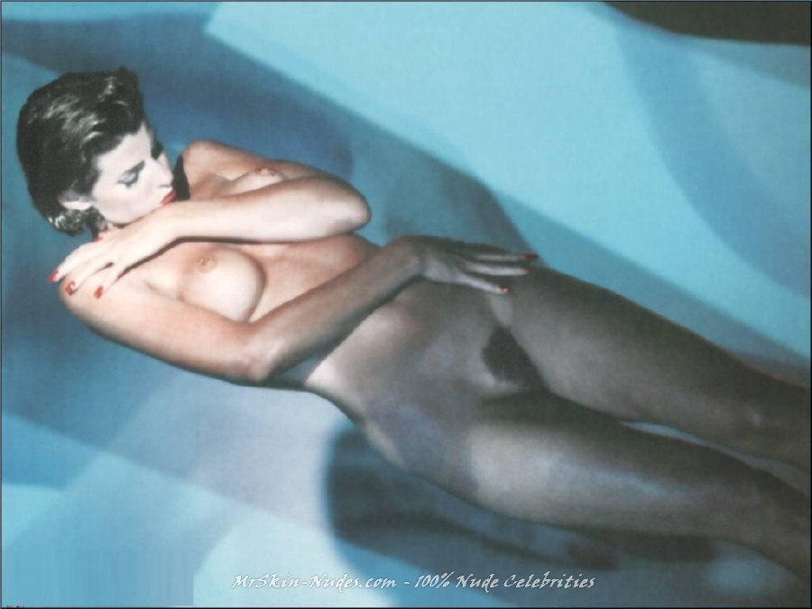 joan severance black scorpion nude