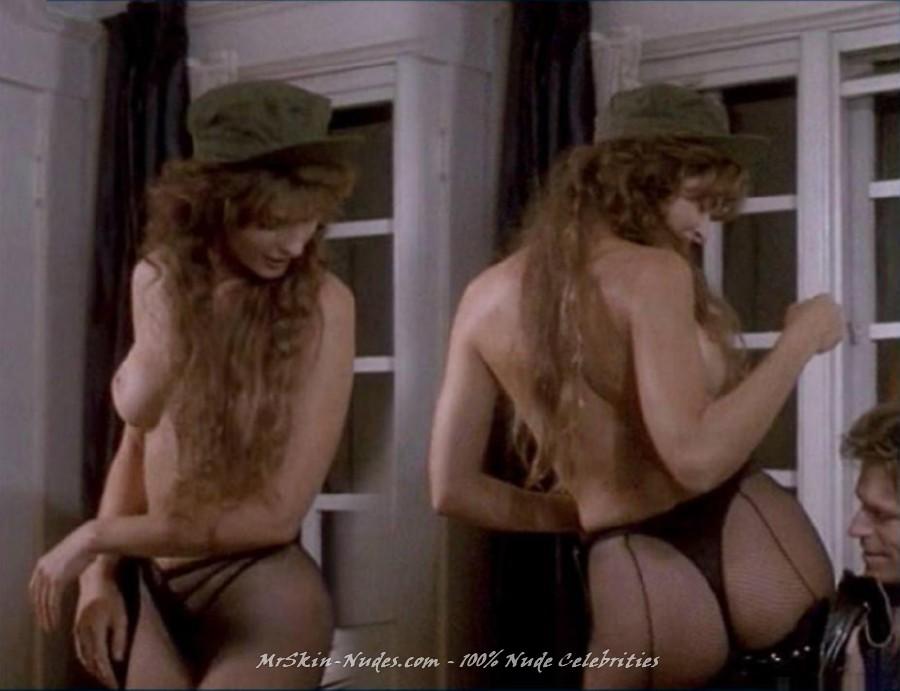 Joan severance threesome scene