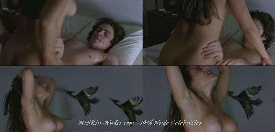 Kimbely holland nudes