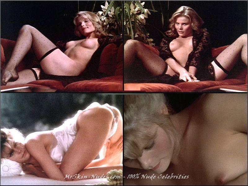 mariel hemingway sex