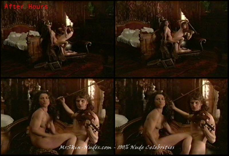 Nude minnie driver naked opinion