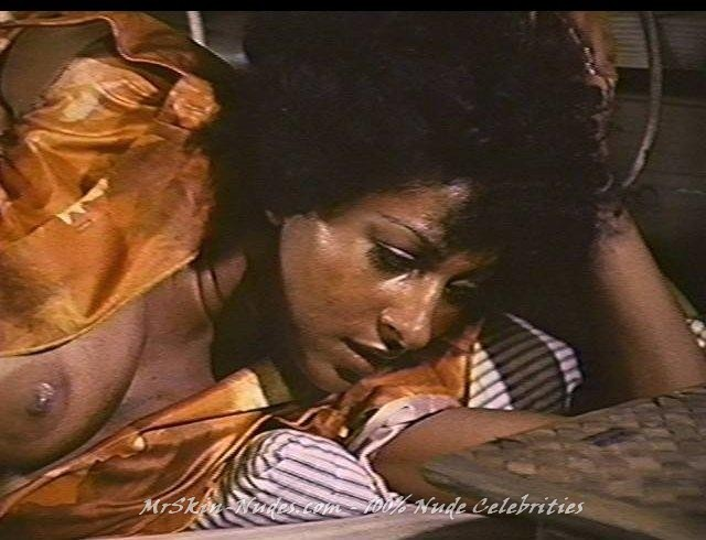 Free Pam Grier Nude 118