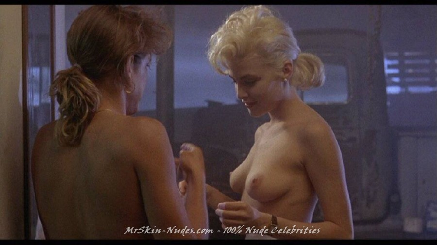 Good Sherilyn fenn topless share