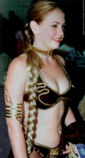 Melissa Joan Hart Sexy GIFS - 6 Bilder - xHamstercom