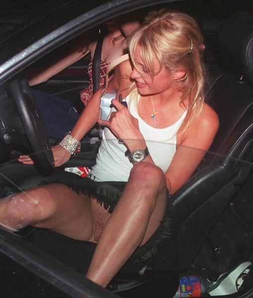 Paris Hilton Nude Clip